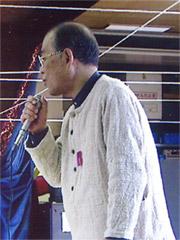 名誉会長 矢田桂雪